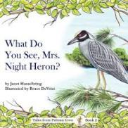 Mrs. Night Heron